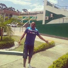 Jailson - Goleiro (S.E. Palmeiras) / Centro de Treinamento / Onbongo Goaltender, Palm Plants, Training, Centre