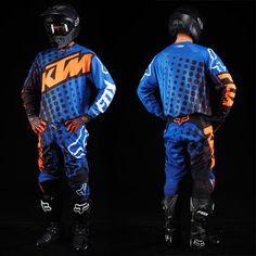 Fox Racing - Gear Sets