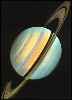 Saturn Although Other Planets In Our Solar System Have