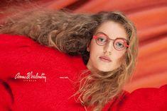 ANNE & VALENTIN Eyewear - ANNE ET VALENTIN - Model REMIX