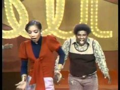 "CultureVIDEO: Soul Train Line Dance to ""Love Train"" by The O'Jays. Saturdays in the 1970s."