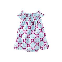 Find baby girl rompers that are cozy enough for play dates b669fe7d6
