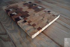 Wood Work, Butcher Block Cutting Board, Woodworking, Carpentry, Wood Working, Woodwork, Woodworking Crafts, Joinery