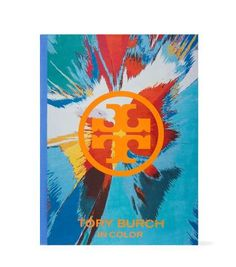 Tory Burch Tory Burch In Color....I need this bookon my ottoman/coffee table*,~