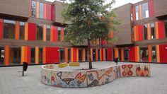 Equipamento Urbano :  Holanda
