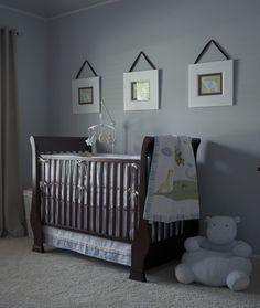 cute diy baby boy nursery