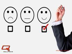 """""""El costo de mantener un cliente es menor al costo de captación de un nuevo cliente, pero este último es, a su vez, inferior al costo de recuperación de un cliente perdido"""". La estrategia de operación logística es fundamental para cumplir objetivos y compromisos. #qsolutions #QSOLUTIONS #cadenadesuministro #logística"""