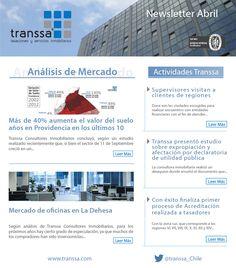 Newsletter Transsa