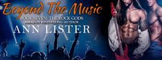 Jacklynn Love's Reading: RELEASE DAY BLITZ: Beyond The Music by Author Ann ...