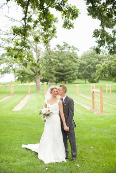 Winery Wedding Featured On Midwest Bride Photos By Caynay Photo