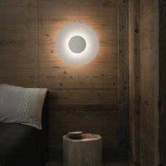 Thor Wall Light by Studio Italia. Get it at LightForm.ca
