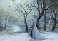 "Stunning ""Fantasy"" Artwork For Sale on Fine Art Prints"