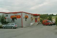 Danko AG Catering, Location, Recreational Vehicles, Fine Dining, Camper Van, Gastronomia, Campers, Rv Camping