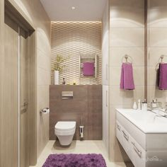 Bathroom design brown toilets Ideas for 2019 Bathroom Layout, Modern Bathroom Design, Bathroom Interior Design, Home Interior, Interior Decorating, Bathroom Ideas, Design Kitchen, Bathroom Toilets, Laundry In Bathroom