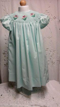 Vintage Style, Vintage Fashion, Sheer Fabrics, Smocking, Bespoke, Machine Embroidery, Stitch, Summer Dresses, Sewing