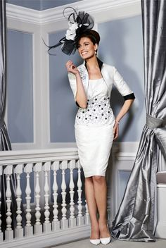 Ivory Oyster Bamboo Isl511 Ian Stuart Mother Of The Bride Compton House Fashion Dressed As A Lady Pinterest And Dress