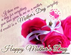 105 best mothers card messages images on pinterest happy mother happy mothers day wishes messages from daughter happy mothers day 2016 poems images quotes messages greetings cards and much more m4hsunfo