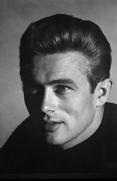 James Dean ~ My 9th cousin through our Quaker 8th Great Grandparents, Rachel Embree Carr & John Cox, the Colonist