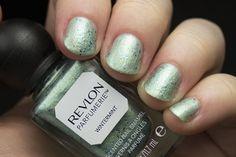 Review of Revlon's Wintermint