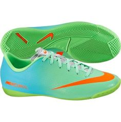 Nike Kids  Mercurial Victory IV IC Indoor Soccer Shoe - Dick s Sporting  Goods Nike Soccer a2ecf9e4fca3b