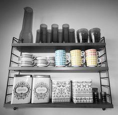pientä mutta suurta: Pop cups by Arabia