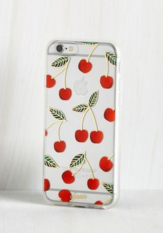 Fruit Me a Message iPhone 6/6s Case, #ModCloth