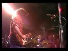 """Rory Gallagher - """"A Million Miles Away"""" (Live 1977) ---- Rory you are so missed RIP"""