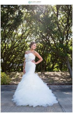 Bridal Gown by Wtoo Watters from The Little White Dress Shop