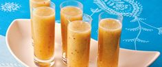 Copie a Receita de Suco de abacaxi e kiwi - Receitas Supreme