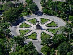 Parque Ayacucho - Barquisimeto, Venezuela