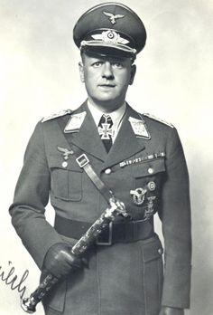 ■ Generalfeldmarschall Erhard Milch