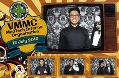 Photo Booth Philippines Photos - Hospital Events - Get affordable photo booth services throughout Metro Manila Philippines, Instant photo booth rentals.