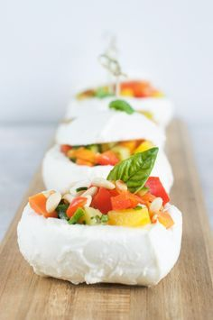 Italian Recipes For Dinner With Picture I Love Food, Good Food, Yummy Food, Antipasto, My Favorite Food, Favorite Recipes, Snacks, Appetisers, Summer Recipes