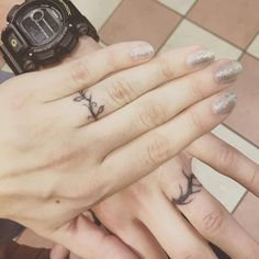 13e4d77cf 156 Best Wedding Tattoos images in 2019 | Tattoo ideas, Tattoo art ...