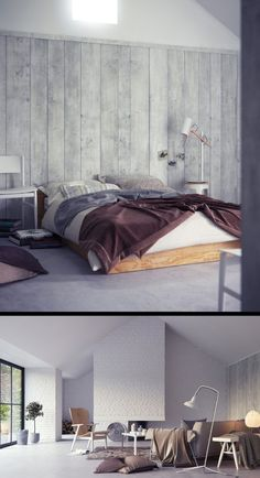 A Ditte By Bertrand Benoit  #3ds Max #Vray,