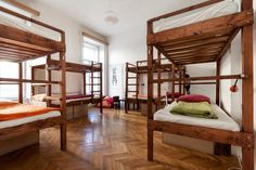 Instant Groove! Party Hostel - Ostello a Budapest, Ungheria - Hostelworld