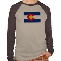 =>>Cheap          	Colorado CO State Flag T-shirt           	Colorado CO State Flag T-shirt in each seller & make purchase online for cheap. Choose the best price and best promotion as you thing Secure Checkout you can trust Buy bestReview          	Colorado CO State Flag T-shirt please follow...Cleck Hot Deals >>> http://www.zazzle.com/colorado_co_state_flag_t_shirt-235525874174034276?rf=238627982471231924&zbar=1&tc=terrest