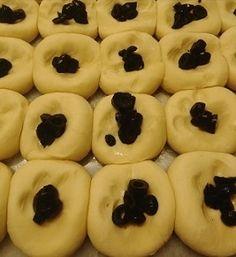 Zeytinli Pastane Poğaçası Tarifi | En Kolay Pasta Tarifleri