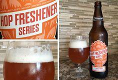 The Hop Concept: Hop Freshener Series: Citrus & Piney