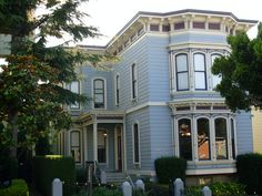 San Francisco, Dolores Heights-Noe Valley  http://www.sfgate.com/neighborhoods/sf/noevalley/