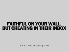 Quotes About Cheating Men | Wordsnacks | Thoughts about life, lifestyle, fashion and everything ...