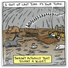 Funny Comics Strips Humor Cartoons Argyle Sweaters 32 Ideas For 2019 Christian Cartoons, Funny Christian Memes, Christian Humor, Christian Comics, Funny Cartoons, Funny Comics, Funny Jokes, Funny Christmas Cartoons, Hilarious