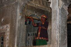 Instrument traditionnel. Pour plus d'infos, consultez www.voyageinindia.fr