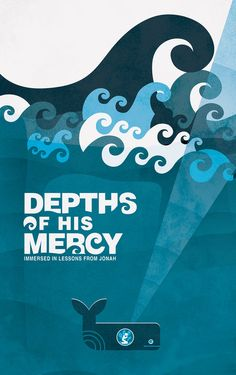 Depths of His Mercy by Emberblue.deviantart.com on @DeviantArt