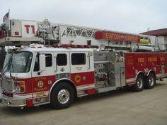 Eaton Rapids Fire & Rescue