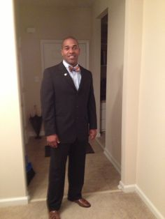 Donald Cuff '07 Criminal Justice  State Trooper, North Carolina Highway Patrol