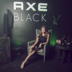 Gretchen #AxeBlack #peopleportraits