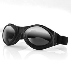 04d53bf254 Bobster Goggles Bugeye Dot Motorcycle Helmets