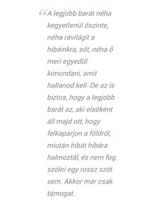 Idézet Bff Quotes, Best Friends, Lyrics, Life, Beat Friends, Bestfriends, Best Friend Quotes, Song Lyrics