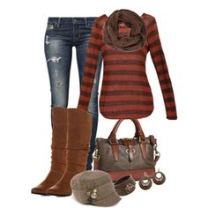 Untitled #314, created by sherri-leger on Polyvore
